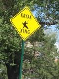 Image for Kayak Crossing - Reno, NV