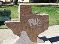 Image for Texas Sesquicentennial Time Capsule - Temple, TX