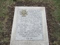 Image for Warren County Patriots monument - Williamsport, IN