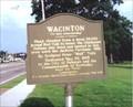 Image for Wacinton
