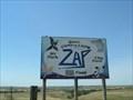Image for Zip to Zap - Zap, North Dakota