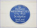 Image for Sir Richard Westmacott - South Audley Street, London, UK