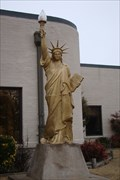 Image for Statue of Liberty  - Norman, Oklahoma