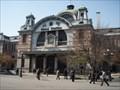Image for Historic Site 258: Seoul Railroad Station  -  Seoul, Korea