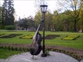 Image for Iron Double bass, Kudowa-Zdroj, Poland