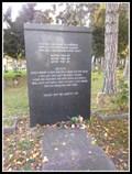 Image for Památník holokaustu - Brno, Czech Republic