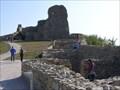 Image for Zrícenina hradu Devín, Devín, SK, EU