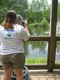 Image for Garden of Love Binocs - Lowry Park Zoo