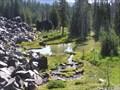 Image for Satan Creek, Oregon