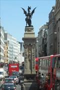 Image for City of London Dragon Boundary Marker - London, England