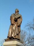 Image for Martin Luther - Clayton, Missouri, US