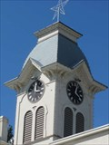 Image for Courthouse Clock - Van Buren, AR