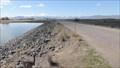 Image for Dam at the Ninepipe National Wildlife Refuge - Charlo, Montana