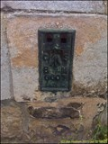 Image for Flush bracket - St.Peters Street, Stamford, Lincs, UK