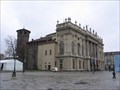 Image for Residences of the Royal House of Savoy - Palazzo Madama - Turin, Italy