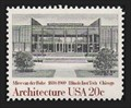 Image for S. R. Crown Hall, Illinois Institute of Technology, Chicago, IL