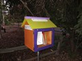 Image for Little Free Library #11726 - Placerville, CA