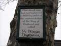 Image for Ye Kings Highway 1681 - Haddonfield, NJ