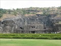 Image for Ellora Caves, India