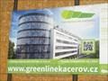 Image for The Green Line Kacerov - Praha 4, CZ