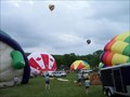 Image for Heineken  93Q Balloon Fest - Jamesville, N.Y.