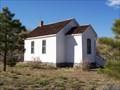 Image for Guy Hill Schoolhouse - Golden, Colorado