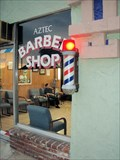 Image for Aztec Barber Shop  -  Monrovia, CA