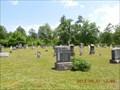 Image for Concord Cemetery, Ridgley, MO