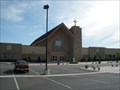 Image for St. Mary's Catholic Church - West Haven, UT, USA
