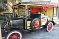 Image for Vintage Ford Coca Cola Delivery Truck