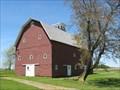 Image for Babcock House Barn-Somerset, New York.
