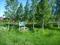 Image for Porvoo 650 years jubilee birches - Johannisberg park - Porvoo, Finland