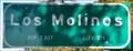 Image for Los Molinos ~ Population 2,037