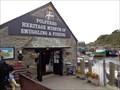 Image for Smuggling & Fishing Museum - Polperro, Fowey, Cornwall, UK.