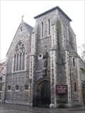 Image for The Catholic Church of The Holy Child and St Joseph - Midland Road, Bedford, UK