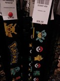 Image for Pikachu at Hot Topic - San Jose, CA