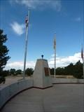 Image for Vietnam War Memorial, Albuquerque, NM, USA