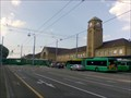 Image for Badischer Bahnhof - Basel, Switzerland