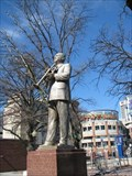 Image for W. C. Handy - Memphis, Tennessee