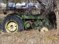 Image for Dead Tractor