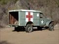 Image for M*A*S*H* Ambulance - Malibu, CA