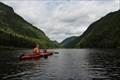 Image for Canoe/Kayak Trip - Hautes-Gorges-de-la-Rivière-Malbaie, Quebec