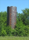 Image for Silo, Interstate 44, Lawrence County, near Mt Vernon, MO