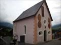 Image for Mariahilfkapelle Arzl - Pitztal, Tyrol, Austria