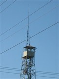 Image for AG1247 - VALRICO FIRE LOOKOUT TOWER