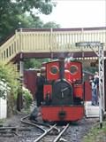 Image for Rudyard Lake Steam Railway