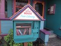 Image for Little Free Library at 2300 Blanding Avenue - Alameda, CA