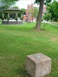 Image for Gananoque Park Benchmark