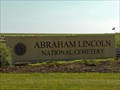 Image for Abraham Lincoln National Cemetery