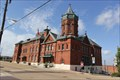 Image for Former Vicksburg Post Office and Customs House -- 39180, Vicksburg MS